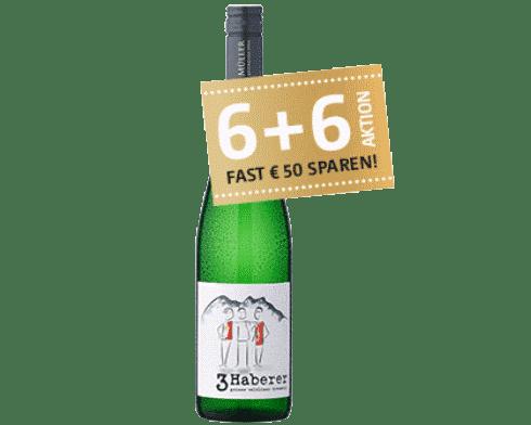 2018 3 Haberer Grüner Veltliner