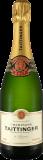 Taittinger Champagner Brut Réserve bei ebrosia