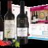 Saborear Blanco 2020 bei Silkes Weinkeller