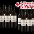 6er Weinpaket Bordeaux-Style aus Spanien   – Weinpakete, Spanien, trocken, 4.5000 l bei Belvini