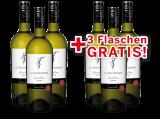 Vorteilspaket 6 für 3 François Lurton LE SAUVIGNON Limited Edition9,99€ pro l