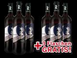 Vorteilspaket 6 für 3 Torrevento Primitivo Selezione del Re bei ebrosia