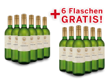 Vorteilspaket 12 für 6 Weingut Wimmer Grüner Veltliner7,22€ pro l
