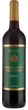 Rotwein Fiuza & Bright Merlot Winemakers Selection Tejo 7,99€ pro l
