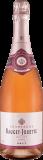 Champagner Bauget-Jouette Brut Rosé bei ebrosia