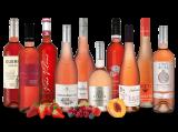 Vorteilspaket Die besten Rosé der Saison7,45€ pro l