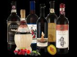 Bestseller-Paket Feinste Weine der Toskana13,31€ pro l