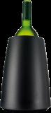 Vacu Vin Aktiv Rapid Weinkühler Elegant schwarz