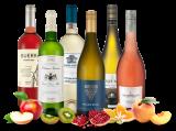 Probierpaket Rosé- und Weißwein-Saisonpaket8,89€ pro l