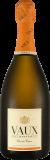 Schloss Vaux Sekt, Cuvée VAUX Brut 0,75l 2017 bei ebrosia