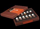 Aromabar Rotwein Master-Box