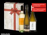 Weiß-Weingeschenk Liebliche Weine bei ebrosia