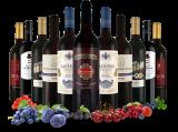 Probierpaket Viva España mit 11 Flaschen7,27€ pro l