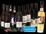 Vorteilspaket Happy Hour 2018 und 1 Flasche Grappa gratis10,37€ pro l