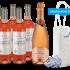 Lan Crianza 2015  0.75L 13.5% Vol. Rotwein Trocken aus Spanien bei Wein & Vinos