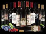 Probierpaket Unsere absoluten Rotwein-Topseller7,78€ pro l