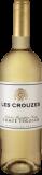 Weißwein Ugni Blanc-Colombard Les Crouzes Blanc IGP Gascogne 5,32€ pro l