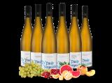 Kennenlernpaket vom Weingut Dr. Pauly-Bergweiler von der Mosel11,09€ pro l
