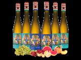 Rheingau-Rieslinge zum Kennenlernen vom Weingut Prinz von Hessen12,22€ pro l
