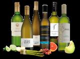 Die besten Weine zum Spargel im Probierpaket8,89€ pro l