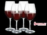 Rotwein-Gläser 4er-Set von Spiegelau