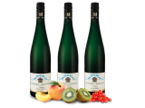 Kennenlernpaket Reichsgraf von Kesselstatt 3 Rieslinge von Mosel – Saar – Ruwer13,33€ pro l