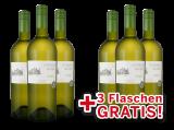 Vorteilspaket 6 für 3 François Lurton La Chapelle des Loups LE SECRET7,99€ pro l
