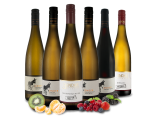 Kennenlernpaket Weingut Bender aus der Pfalz8,87€ pro l