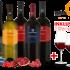 Vinos Divertidos La Tapa Loca Verdejo Rueda Do 2020 – Weisswein, Spanien, trocken, 0,75l bei Belvini