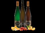 Kennenlernpaket Weingut Wegeler 3 Flaschen Große Lagen bei ebrosia
