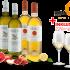 "Cabernet Sauvignon ""Yaku"", Bodegas Santo Domingo bei Rindchen"