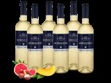 Probierpaket 6 Flaschen Viñaoliva Pardina Zorzalino Bianco6,66€ pro l