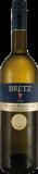 Weißwein Ernst Bretz Weißer Burgunder Réserve QbA trocken Rheinhessen 11,99€ pro l