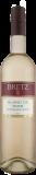 Weißwein Ernst Bretz Blanc de Noir Spätburgunder QbA Rheinhessen 11,99€ pro l
