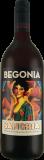 Rotwein Compañía de Vinos del Atlántico Sangria Begonia Ribera del Jucar 4,49€ pro l