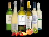 Probierpaket Exzellente Weißwein-Selektion8,87€ pro l