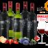 Barbanera Rosso Passito Appassimento Puglia 2019 bei Wine in Black