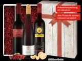 Rotwein-Geschenk Liebliche & Süße Weine bei ebrosia