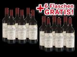 Vorteilspaket 12 für 6 Château Rampeau « La Croix dOr » Bordeaux8,33€ pro l