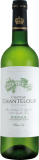 Château Chanteloup Sauvignon Blanc Bordeaux Blanc AOC 2020 bei ebrosia