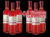 Vorteilspaket 6 für 3 Viña Hortensia Rioja Garnacha Preferido Rosado bei ebrosia