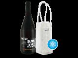 Kleines Sommer-Set Lambrusco und Cooling Bag bei ebrosia