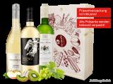Präsent Für Genießer bester Weißweine bei ebrosia