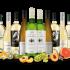 2er Valdo Prosecco Sommerpaket   – Weinpakete – Valdo Spumanti, Italien, 0,5l bei Belvini