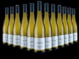 Vorteilspaket Mehrlein Rheingau Riesling hoch M mit 12 Flaschen bei ebrosia