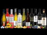 Sommer – Sonne – Sorglos – Sommerwein-Paket bei ebrosia