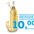 Pigoudet Classic Blanc 2019 – Weisswein – Château Pigoudet, Frankreich, trocken, 0,75l bei Belvini