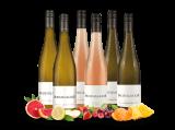Kennenlernpaket Weingut Dreissigacker mit 6 Flaschen bei ebrosia