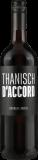 Thanisch DAccord Rotwein 2018 bei ebrosia