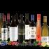 Das Beste für das Fest und 1 Flasche John William Burdon Dry Gin bei ebrosia